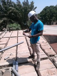 Travaux d'électricité - plomberie bâtiment - installation forage entretien et dépannage
