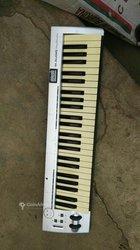 Piano M-Audio