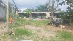 Vente ferme 1200 m2 - Azagui Ahoua
