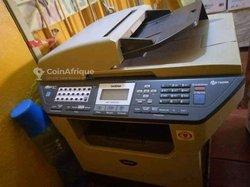 Photocopieuse imprimante