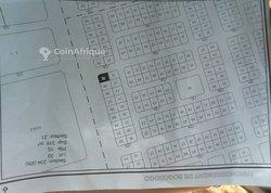 Terrain 316 m2 -