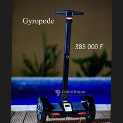 Gyropode - howerboard  - skateboard