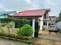 Location villa duplex 5 pièces - Yassa