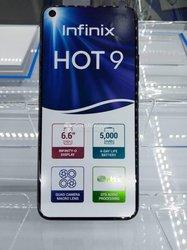 Infinix Hot 9 Pro  64 Gb