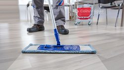 Nettoyage professionnel et entretien