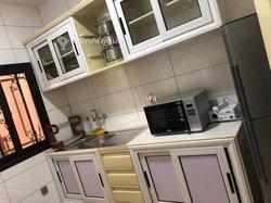 Location appartement meublé 3 pièces - Karpala