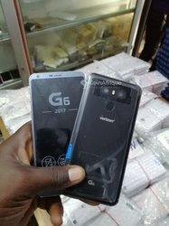 LG G6 - 64 Go