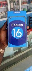 Tecno Camon 16 S - 128 Go