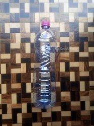Bouteille plastique 1 litre et demi