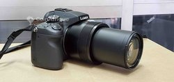 Appareil photo Panasonic Lumix fz1000 ii