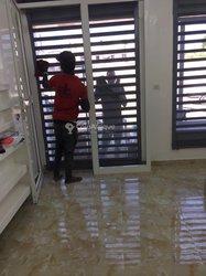 Service de nettoyage - Fin chantier