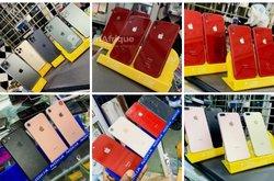 iPhone 6 - 6+ - 6s+ - 7+  - 8 - 8+ - XS Max - XS Max - XR