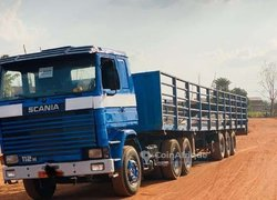 Scania 3   2008