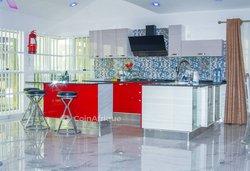 Location appartement 4 pièces meublées - Akpakpa