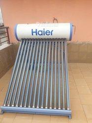 Chauffe -eau solaire Haier