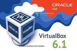 Formation - Virtualbox