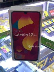 Tecno Camon 12 Pro