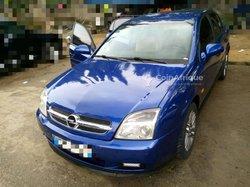 Opel Vectra 2014