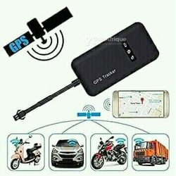 Traceur GPS pour voitures et motos