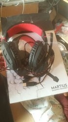 Casques gaming