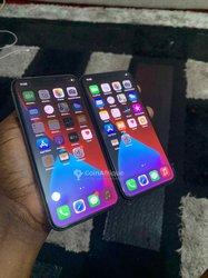 Apple iPhone X - 64 gigas