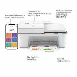 Imprimante multifonction HP Deskjet