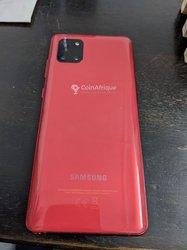 Samsung Galaxy Note 10 lite - 128Gb