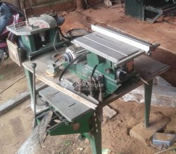 Machine à bois combiné 7 opérations