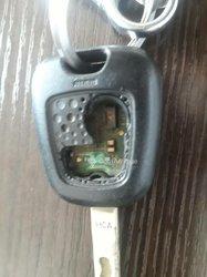 Coques et revêtements de clé pour voitures