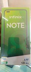 Infinix Note 8 - 128Go 8Go