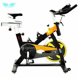 Vélo de salle