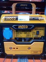 Groupe électrogène diesel 0,8KW-1KVA Ingco