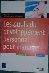 Livre Les Outils du Développement Personnel Pour Manager