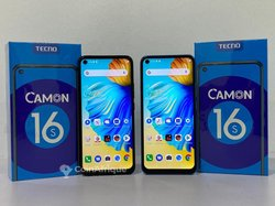 Tecno Camon 16S - 128Gb