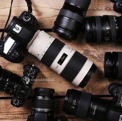 Location équipement numérique trépied - appareils photo - caméra