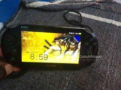 Playstation Vita / Playstation Pro