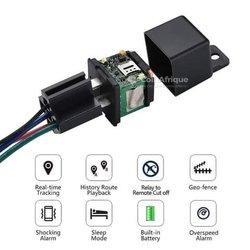 GPS auto - moto