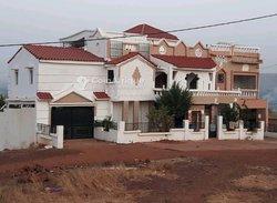Vente Villa duplex - Kati
