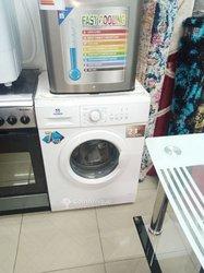 Machine à laver 3,5 kgs