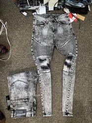 Pantalon jeans classe