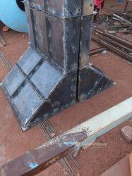 Soudure - Fabrication meubles et châteaux d'eau