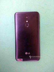 LG X4 Plus - 32Go