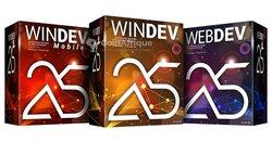 Installation pack Windev 25