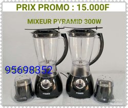 Mixeurs Pyramid - Binatone