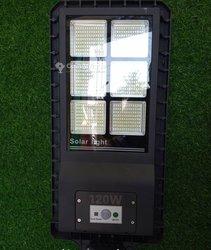 Lampadaire solaire - 120w
