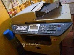 Photocopieuse - imprimante