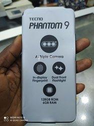 Tecno Phantom 128 Go