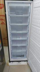 Congélateur vertical Smart Technology 7 tiroirs