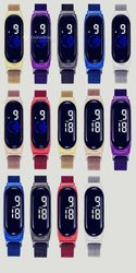 Smart Watch chargeable