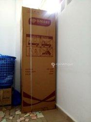 Réfrigérateur Smart